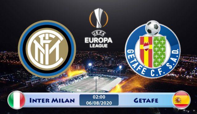 Soi kèo Inter Milan vs Getafe 02h00 ngày 05/08: Niềm tin vào Nerazzurri