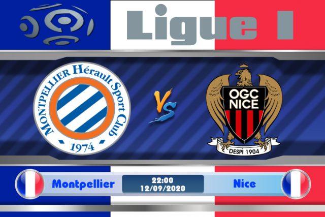 Soi kèo Montpellier vs Nice 22h00 ngày 12/09: Uy hiếp đội chủ nhà