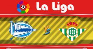 Soi kèo Alaves vs Betis 19h00 ngày 13/09: Kẻ tám lạng, người nửa cân