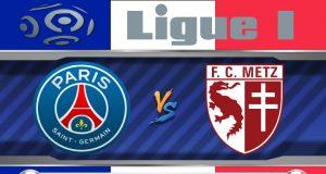 Soi kèo PSG vs Metz 02h00 ngày 17/09: Như hổ không nanh