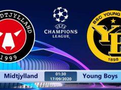 Soi kèo Midtjylland vs Young Boys 01h30 ngày 17/09: Người tạ từng quen