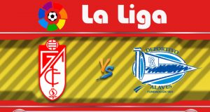 Soi kèo Granada vs Alaves 22h30 ngày 20/09: Đội khách thất thế