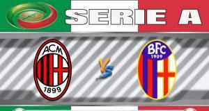 Soi kèo AC Milan vs Bologna 01h45 ngày 22/09: Đối thủ ưa thích