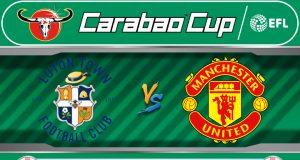 Soi kèo Luton vs Manchester United 02h15 ngày 23/09: Quỷ Đỏ trút giận