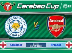 Soi kèo Leicester vs Arsenal 01h45 ngày 24/09: Cuộc chiến cân sức