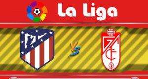 Soi kèo Atletico Madrid vs Granada 21h00 ngày 27/09: Đẳng cấp đội chủ nhà