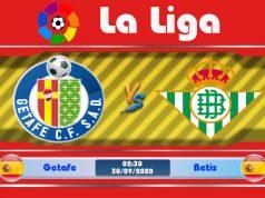 Soi kèo Getafe vs Betis 02h30 ngày 30/09: Bàn thắng hiếm hoi