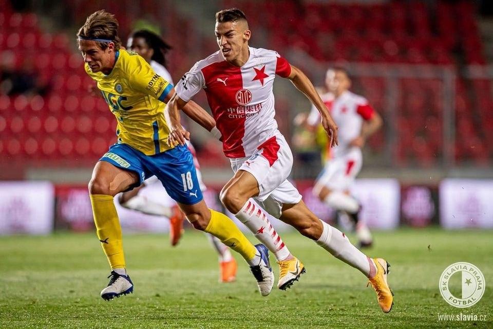 Nhận định, soi kèo Slavia Praha