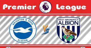 Soi kèo Brighton vs West Brom 00h30 ngày 27/10: Tựa lưng vào sân nhà
