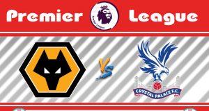 Soi kèo Wolves vs Crystal Palace 03h00 ngày 31/10: Mất khả năng săn mồi