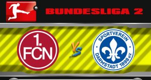 Soi kèo Nurnberg vs Darmstadt 01h30 ngày 06/10: Bất ổn khi xa nhà