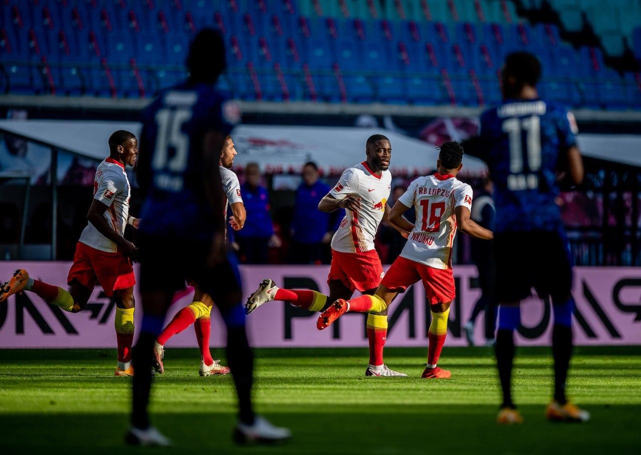 Nhận định, soi kèo RB Leipzig