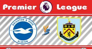 Soi kèo Brighton vs Burnley 00h30 ngày 07/11: Bảo hộ bởi Amex