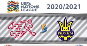 Soi kèo Thụy Sĩ vs Ukraina 02h45 ngày 17/11: Tử thủ đến cùng