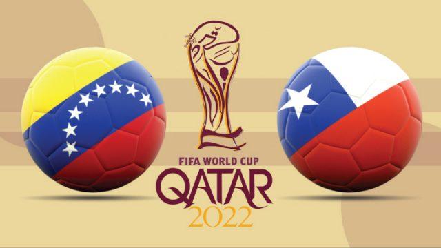 Soi kèo Venezuela vs Chilê 04h00 ngày 17/11: Chủ nhà ưa thích