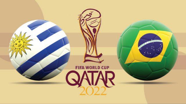 Soi kèo Uruguay vs Brazil 06h00 ngày 17/11: Vắng mặt trọng pháo
