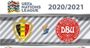 Soi kèo Bỉ vs Đan Mạch 02h45 ngày 18/11: Tâm thế trái ngược