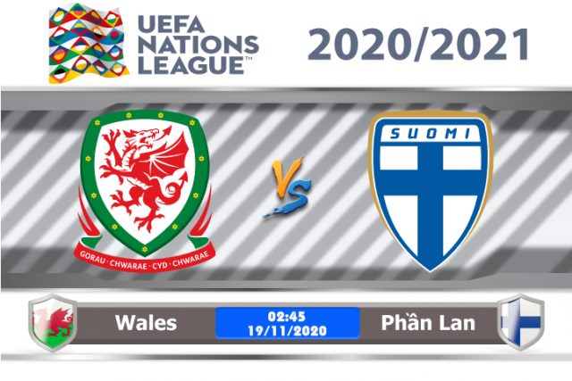 Soi kèo Wales vs Phần Lan 02h45 ngày 18/11: Bắt buộc phải thắng