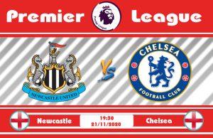 Soi kèo Newcastle vs Chelsea 19h30 ngày 21/11: Hừng hực khí thế