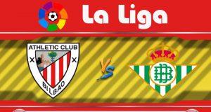 Soi kèo Ath Bilbao vs Betis 03h00 ngày 24/11: Sân khách đáng sợ
