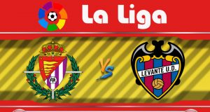 Soi kèo Valladolid vs Levante 03h00 ngày 28/11: Cơ hội ghi điểm