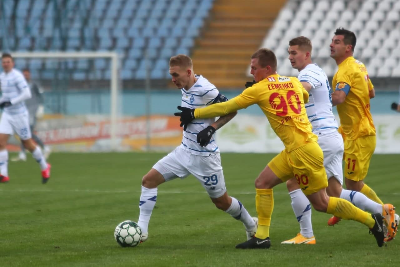 Nhận định, soi kèo Dynamo Kyiv
